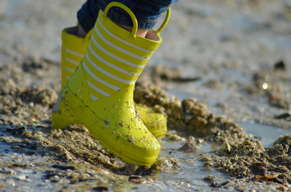 wading boots in the market