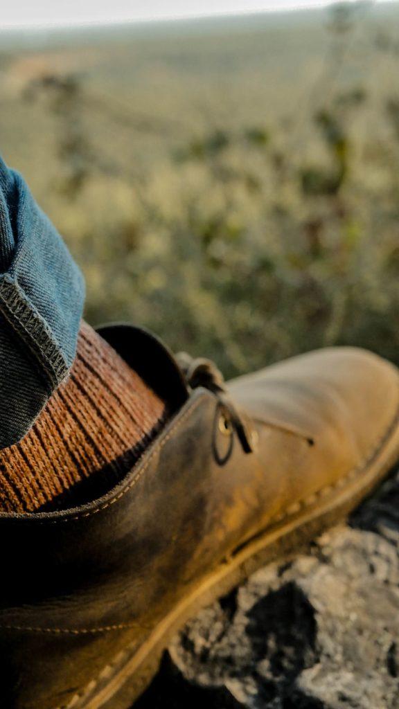 Clark Desert Boots Review